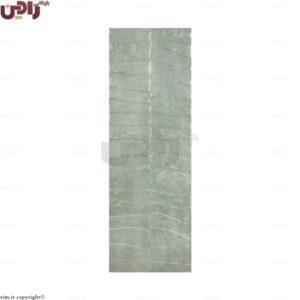 کاشی زرین مدل بانگکوک طوسی تیره 3065