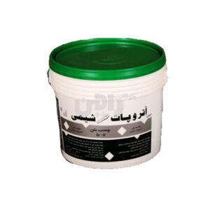 چسب بتن k50 آتروپات شیمی 8 لیتری